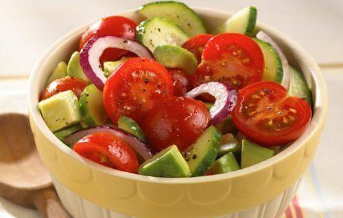 Sağlığınız İçin Faydalı 6 Yiyecek Kombinasyonu