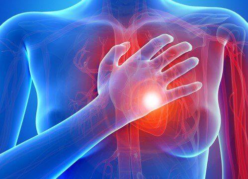 hipertansiyon (yüksek tansiyon) ve kalp