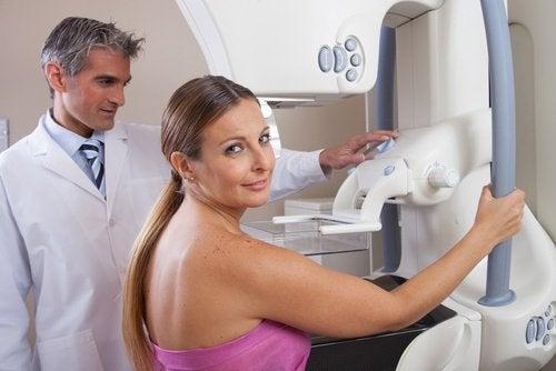 İlk Mamografide Bilmeniz Gereken 7 Şey