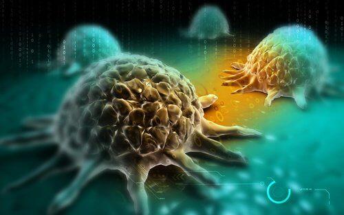 mide kanseri