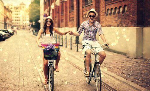 ilişkinizi korumak için sağlıklı alışkanlıklar edinin