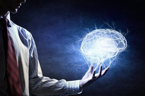 adam ve beyin