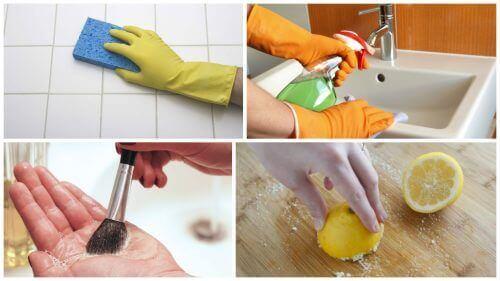 Her Gün Dezenfekte Etmeniz Gereken 7 Ev Eşyası