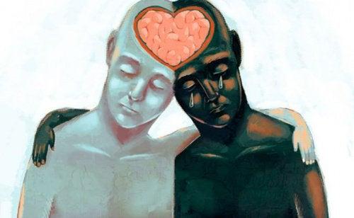 Empati Kurabilen İnsanlar ve 5 Özellikleri