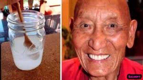 Tibetli Rahiplerin Dişleri Neden O Kadar Güçlü ve Beyaz