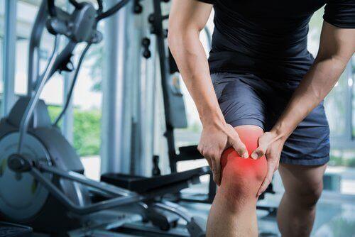 spor sonrası kas ağrısı