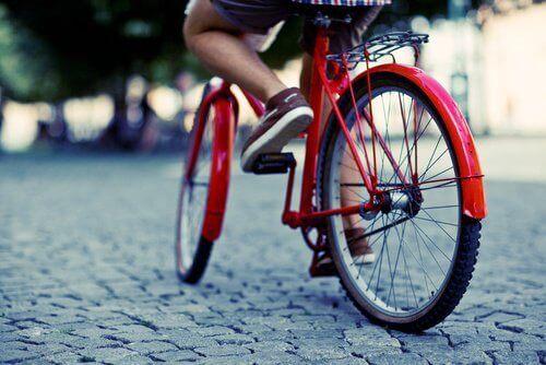 bisiklet