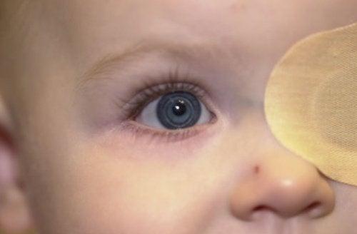 çocuk gözü