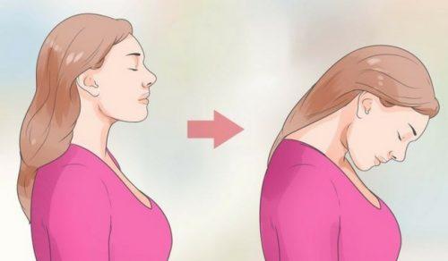 Bu 6 Doğal Çözüm İle Boyun Ağrısına Elveda Deyin