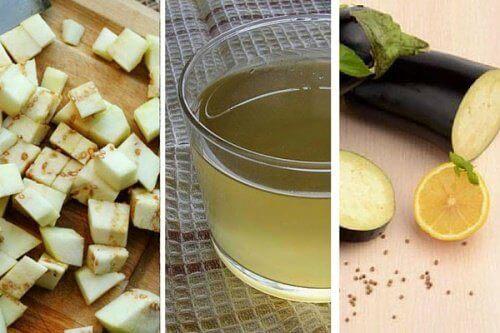 Limonlu Patlıcan Suyu İçmek İçin 5 Sebep