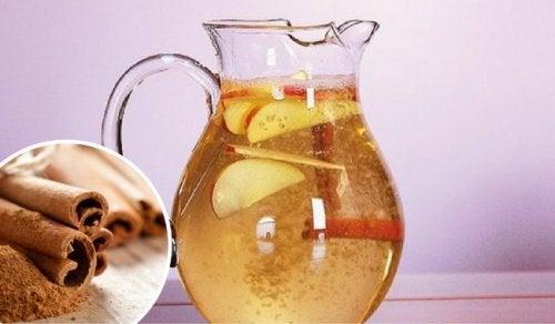 Tarçın Çayı İçmenin 5 Farklı Yolu