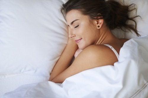 sıcakta uyuyabilmek