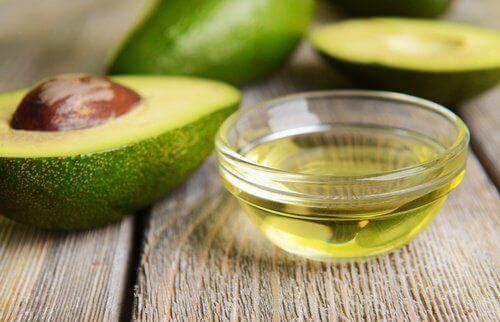 avokadonun kozmetik kullanımı