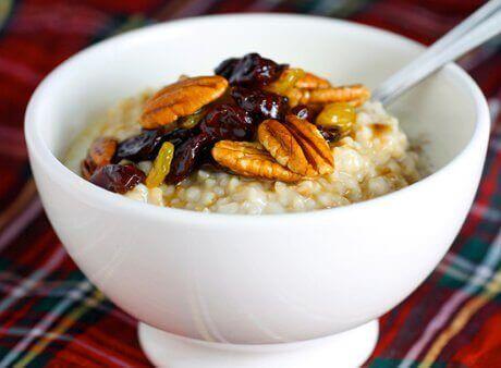 Omega 3 içeren gıdalar