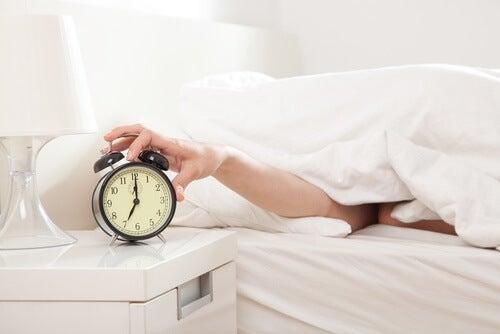 sabah alarm
