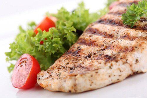 gut hastalığı (nikris) ve kaçınmanız gereken yiyecekler