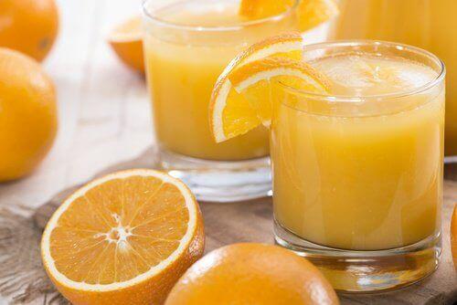 C Vitamini Eksikliğinin 8 Belirtisi