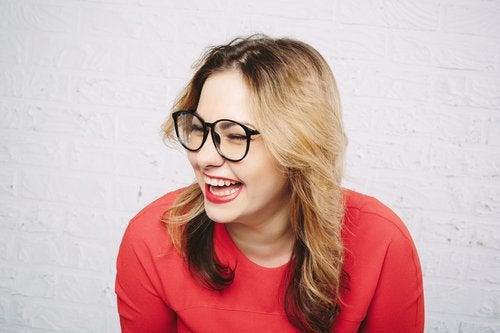 gülme terapisi