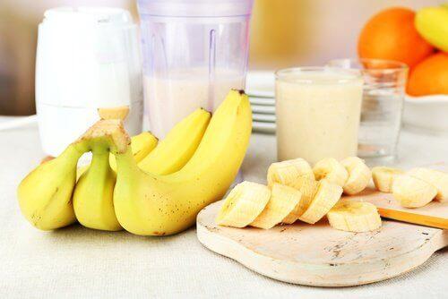 Her Gün Muz Yemek için 6 Harika Neden