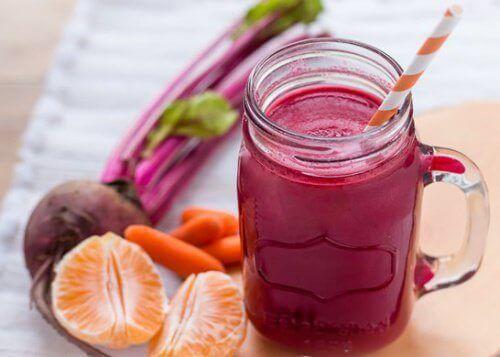Karaciğer ve Pankreas İltihaplanmasıyla Savaşan 7 Gıda
