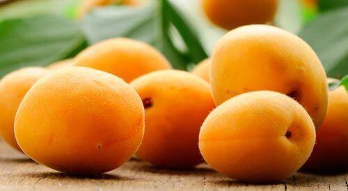 Potasyum Açısından Zengin 10 Meyve