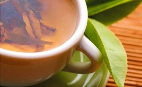 söğüt çayı