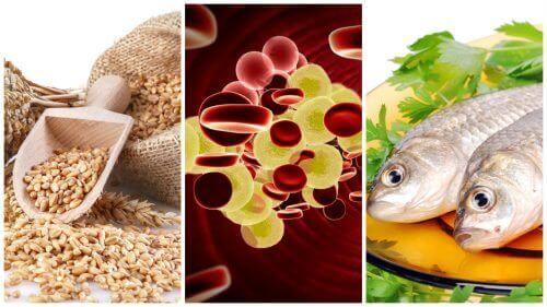 Kolesterolünüzü Kontrol Altında Tutmak İçin Tüketmeniz Gereken 7 Yiyecek
