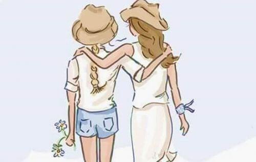 dostluk sağlıklıdır