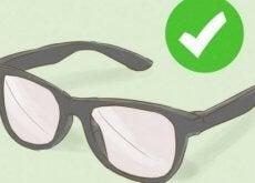 gözlük bakımı 4 ipucu