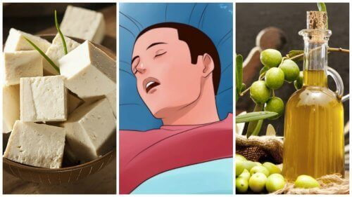 Bu 7 Yiyeceği Tüketmek Horlamanızı Durdurmaya Yardımcı Olabilir