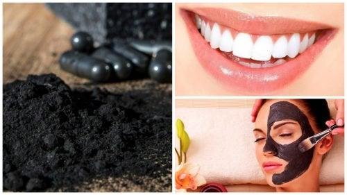 Aktif Kömürün Bilmeniz Gereken 8 Harika Kullanımı