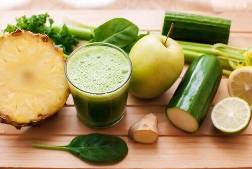 sağlıklı meyve sebze