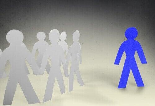 farklı olmaktan korkmayın