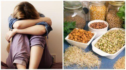 Depresyona Sebep Olabilecek 6 Besin Eksikliği