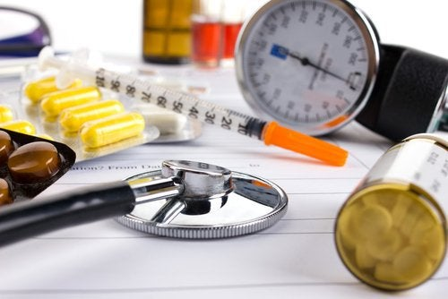 ölçerler ve ilaçlar