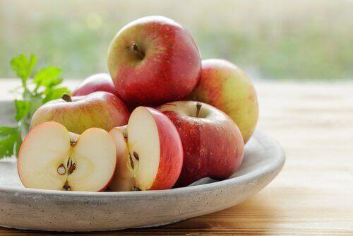 dilimlenmis elma