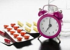 ilaç alma saati