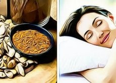 kabak çekirdeği ile uyku