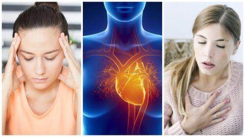 Kadınlarda Kalp Krizi ve Gözden Kaçan 7 İşaret