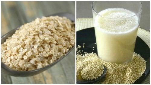 Kinoa Sütü Yapmayı ve Faydalarını Öğrenin
