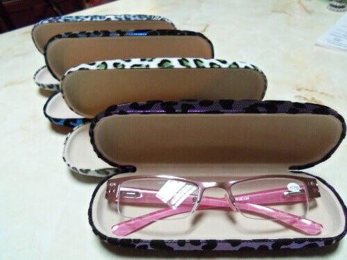 gözlük kapları
