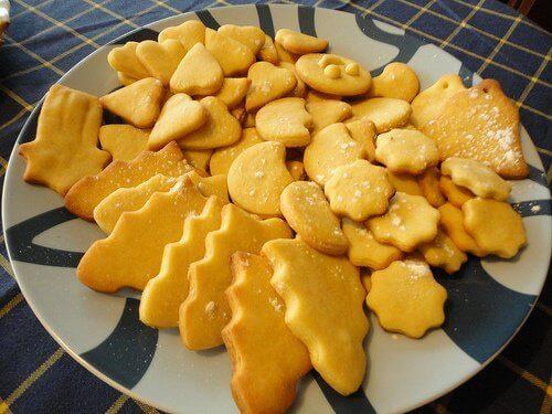 sağlıkısız fıstık ezmeli kurabiyeler ,