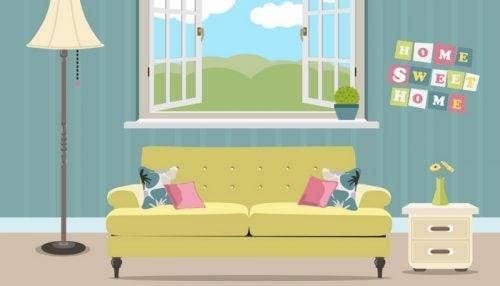 Temiz ve Düzenli Ev İçin 7 Tavsiye