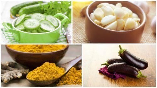Toksinlerden Arının ve Bağışıklık Sisteminizi Bu 8 Yiyecekle Güçlendirin