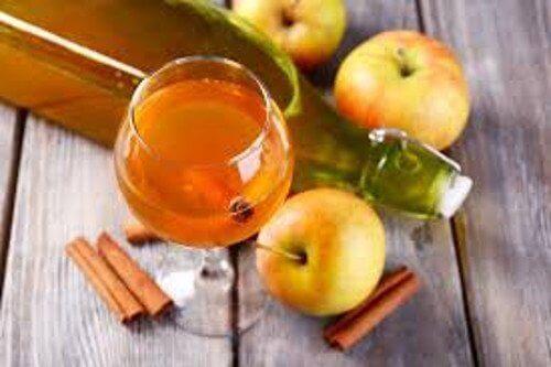 Her Gün 1 Yemek Kaşığı Elma Sirkesi İçmenin 8 Faydası