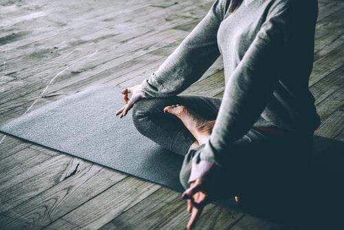 Yoga Yapmak ile ilgili Duygusal Faydalar