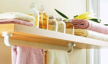 Asla Banyoda Muhafaza Etmemeniz Gereken 8 Şey