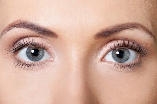 sağlıklı gözler