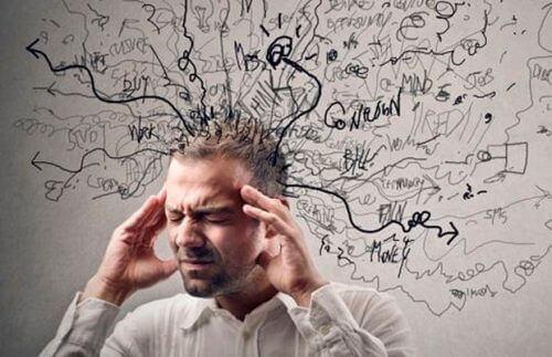 Bir Şeyi Çok Fazla Düşünmek Anksiyete Yaratır