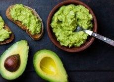 avokado meyvesinin faydaları